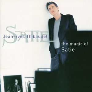 Satie: The Magic of Satie, Jean-Yves Thibaudet