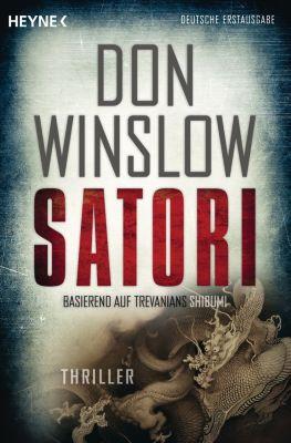 Satori, Don Winslow