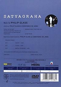 Satyagraha - Produktdetailbild 1