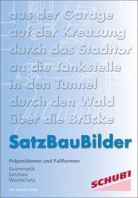 SatzBauBilder 1, Benno Keller
