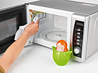 Saubere Susi Mikrowellenreiniger - Produktdetailbild 5