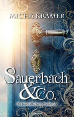 Sauerbach & Co., Micha Krämer
