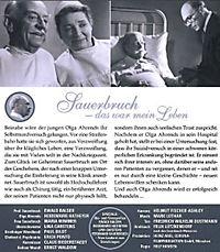 Sauerbruch - das war mein Leben, DVD - Produktdetailbild 1