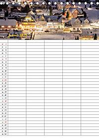 Sauerland Impressionen (Tischkalender 2019 DIN A5 hoch) - Produktdetailbild 1