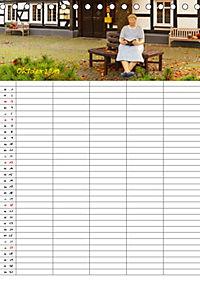 Sauerland Impressionen (Tischkalender 2019 DIN A5 hoch) - Produktdetailbild 10