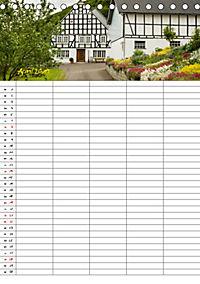 Sauerland Impressionen (Tischkalender 2019 DIN A5 hoch) - Produktdetailbild 4