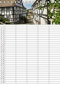 Sauerland Impressionen (Tischkalender 2019 DIN A5 hoch) - Produktdetailbild 6