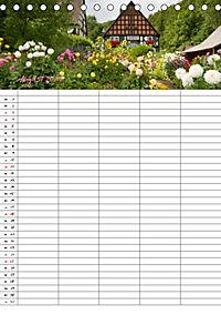 Sauerland Impressionen (Tischkalender 2019 DIN A5 hoch) - Produktdetailbild 8