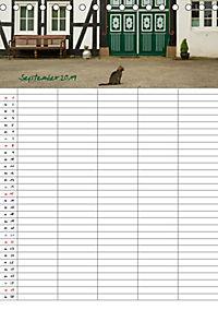 Sauerland Impressionen (Tischkalender 2019 DIN A5 hoch) - Produktdetailbild 9