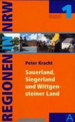Sauerland, Siegerland und Wittgensteiner Land, Peter Kracht