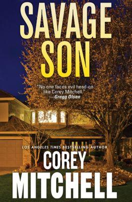 Savage Son, Corey Mitchell