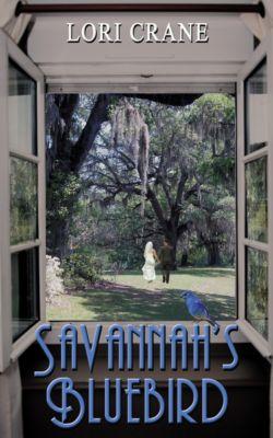 Savannah's Bluebird, Lori Crane