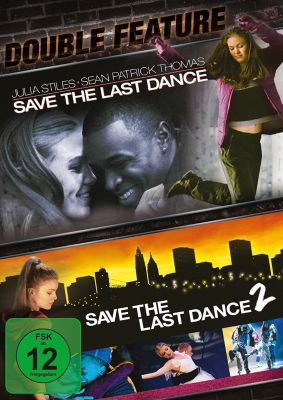 Save The Last Dance 1 & 2, Fredro Starr Terry Kinney