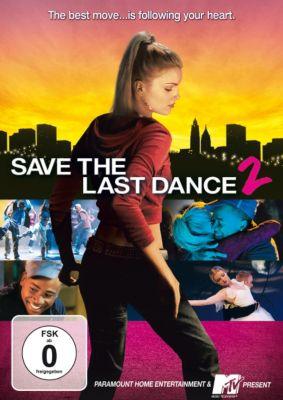 Save the Last Dance 2, Duane Adler, Kwame Nyanning