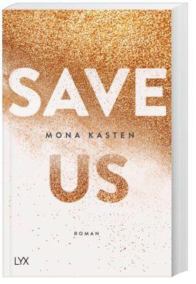 Save Us, Mona Kasten