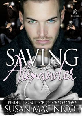 Saving Alexander, Susan Mac Nicol