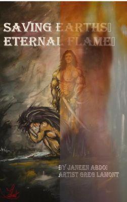 Saving Earth's Eternal Flame, Janeen Abdo