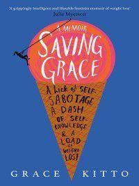 Saving Grace, Grace Kitto