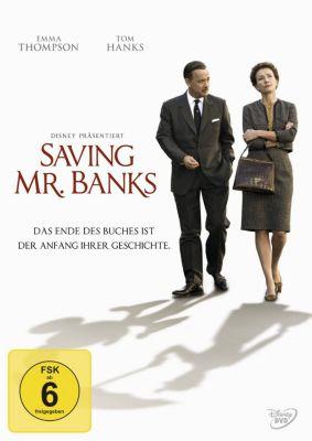 Saving Mr. Banks, Pamela Lyndon Travers