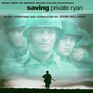Saving Private Ryan, Ost, John (composer) Williams