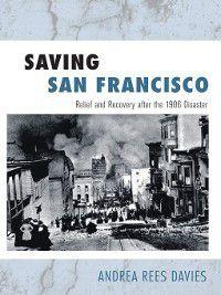 Saving San Francisco, Andrea Rees Davies