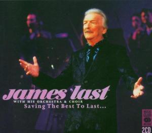 Saving the best to last, James Last