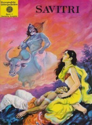 Savitri - Anant Pai  