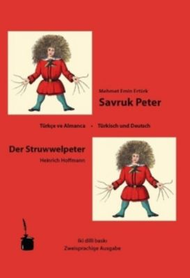 Savruk Peter, Heinrich Hoffmann