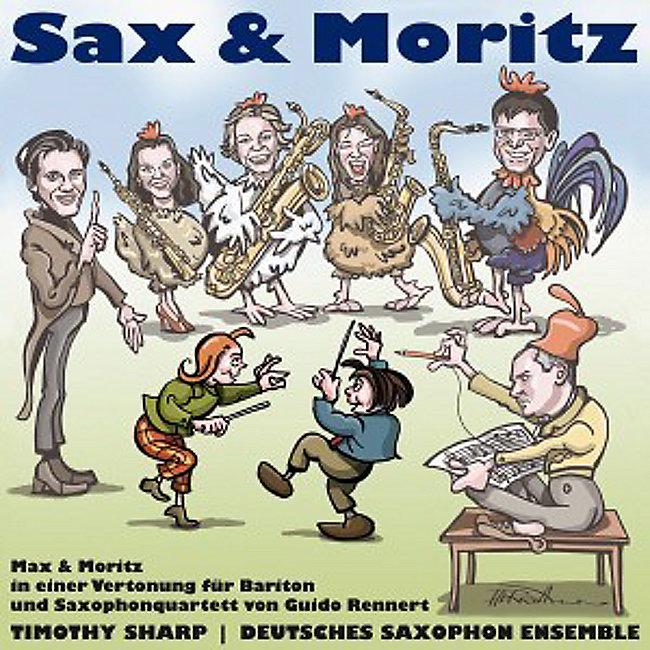 moritz vokal sextett in Ballarat