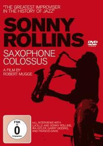 Saxophone Colossus-A Film By Robert Mugge, Sonny Rollins