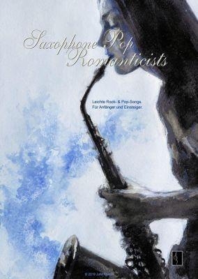 Saxophone Pop Romanticists - Gert Th. Walter |