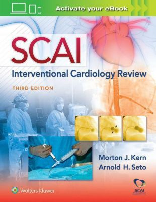 SCAI Interventional Cardiology Review, Morton J. Kern