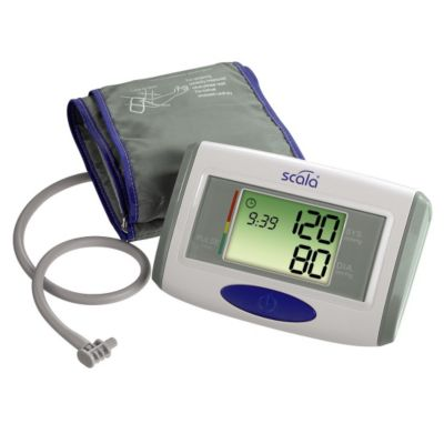 Scala Blutdruckmessgerät SC7600