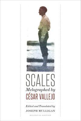 Scales, César Vallejo