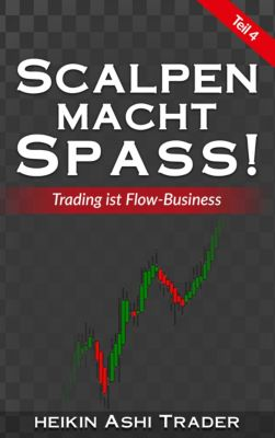 Scalpen macht Spass!: Scalpen macht Spass! 4: Teil 4: Trading ist Flow-Business, Heikin Ashi Trader