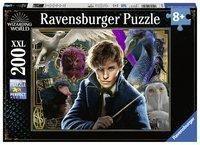 Puzzles & Geduldspiele Puzzles Schmusende Raubkatzen Puzzle 200 Teile Spiel Deutsch 2015