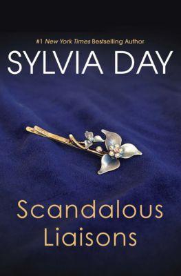 Scandalous Liaisons, Sylvia Day