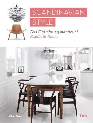 Scandinavian Style - Allan Torp |
