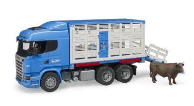Scania R-Serie Tiertransport-LKW