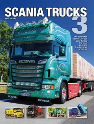 Scania Trucks - Felix Jacoby pdf epub