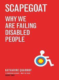 Scapegoat, Katharine Quarmby