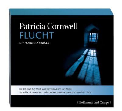 Scarpetta: Flucht (Scarpetta 2), Patricia Cornwell