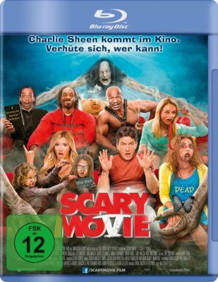 Scary Movie 5, Phil Beauman, Jason Friedberg, Buddy Johnson, Pat Proft, Aaron Seltzer, Marlon Wayans, Shawn Wayans, David Zucker
