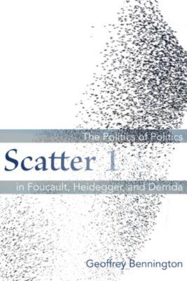 Scatter 1, Geoffrey Bennington