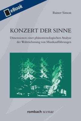 Scenae: Konzert der Sinne, Rainer Simon