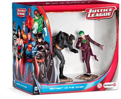 Scenery Pack Batman Vs The Joker