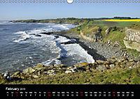 Scenes from Northumberland (Wall Calendar 2019 DIN A3 Landscape) - Produktdetailbild 2