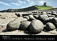 Scenes from Northumberland (Wall Calendar 2019 DIN A3 Landscape) - Produktdetailbild 1