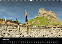 Scenes from Northumberland (Wall Calendar 2019 DIN A3 Landscape) - Produktdetailbild 3