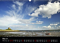 Scenes from Northumberland (Wall Calendar 2019 DIN A3 Landscape) - Produktdetailbild 5